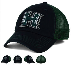 Polyester Fashion Sports Snap Back Softballs Cap pictures & photos