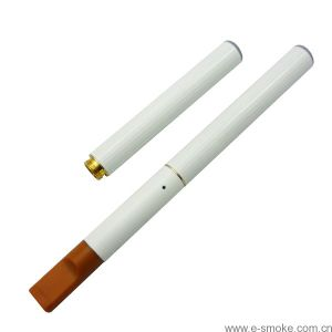 Rechargeable 280 mAh Kingtons 808d Electronic Cigarette with Cheap Cartomizer pictures & photos
