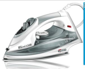 GS and CB Approved Steam Iron (T-610 Blue) pictures & photos