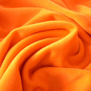 Hot Sale Solid Color Super Soft Velvet Fabric for Sofa pictures & photos