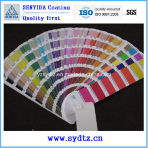 Ral Colours Thermosetting Powder Coating pictures & photos