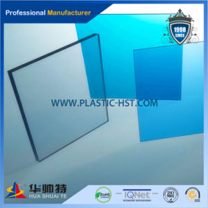 Thick Acrylic Frame / PMMA Display pictures & photos