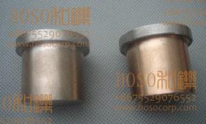 Tungsten Copper. Copper Tungsten Hot Pier Head, Hot Forging Die (elkonite)