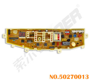 Washing Machine Motherboard (50270013) pictures & photos