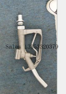 Diesel Kerosene Petrol Gasoline Nozzle 13A Manual Nozzle pictures & photos