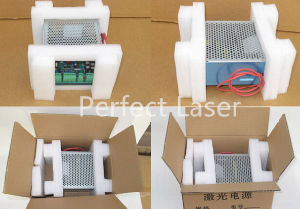 150W High Voltage Power Supply for Laser Engraving Machine pictures & photos
