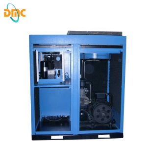 10HP, Screw Compressor with Dryer and Tank pictures & photos