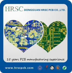 LCD TV Projector PCB Board 15 Years PCB Board Manufacturers pictures & photos