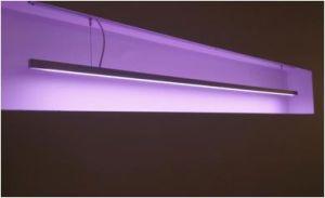 2016 LED Strip Light Aluminum Profile (ALP004-R) pictures & photos