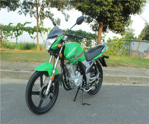High Speed 125cc Sport Motorcycle for Sale pictures & photos
