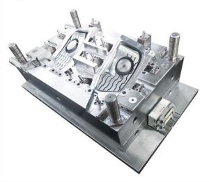 High Quality Precision Plastic Mould - Inside Precision Parts
