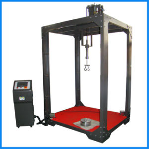 Electronic Suitcase Shock and Vibration Testing Instrument pictures & photos