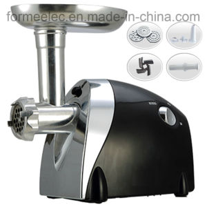 Kitchen Electric Meat Chopper Meat Grinder Mincer pictures & photos
