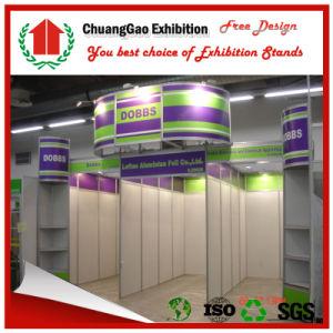 Aluminium Maxima Customized Exhibition Booth pictures & photos