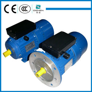 Durable using premium efficiency single phase electric AC motor specifications pictures & photos