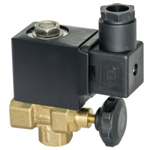 Solenoid Steam Valve for Ironing Machine (DL-6E) pictures & photos
