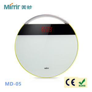 Mimir Digital Body Weight Bathroom Scale with Ce/RoHS Certificate pictures & photos