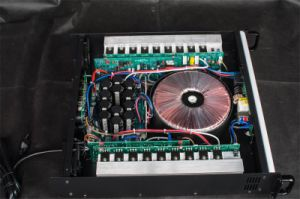 2u CA9 Wonderful Power Amplifier pictures & photos