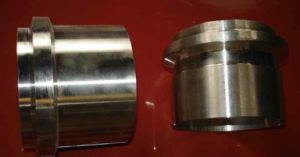 Custom CNC Components Precision Stainless Steel Parts CNC Machining Part pictures & photos