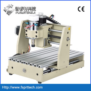 300W CNC Router CNC Woodworking Machinery Parallel Port pictures & photos