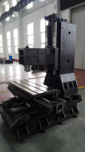 Economical CNC Machine Center, Three Axis Vertical Milling Machine Center (VMC850B) pictures & photos