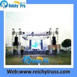 Aluminum Stage Truss for Concert Outdoor Mini DJ Truss2016 pictures & photos