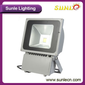 LED Outdoor Flood Light, LED Rechargeable Floodlight (SLFL37) pictures & photos