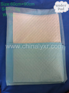 Selling Hot Disposable Medical Incontinence Under Pad pictures & photos