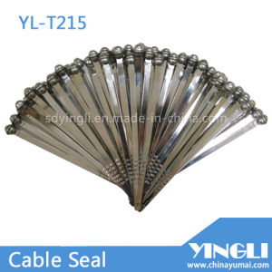 High Quality Steel Truck Metal Seals (YL-T215) pictures & photos