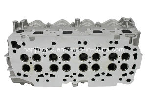 Auto Parts Car Cylinder Head for Nissan Yd25 11040-5m300 pictures & photos