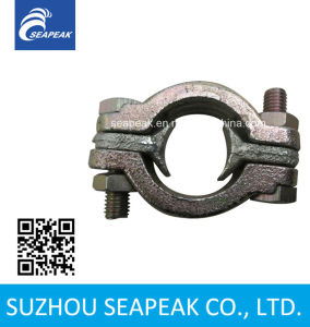 Double Bolt Clamp pictures & photos