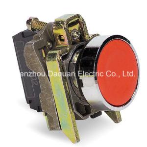 Xb4-Ba42 Flush Head Pushbutton Switch