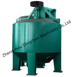 Pulp Making System, High Consistency Hydrapulper with Good Performance pictures & photos