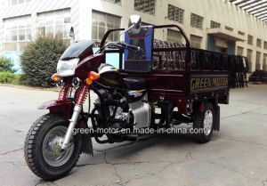 200cc/250cc/150cc Three Wheel Motorcycle; Cargo Tricycle (GM150ZH-X1) pictures & photos