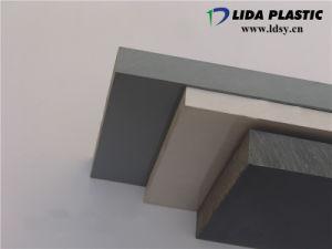 Rigid PVC Sheet (15mm) PVC Sheet pictures & photos