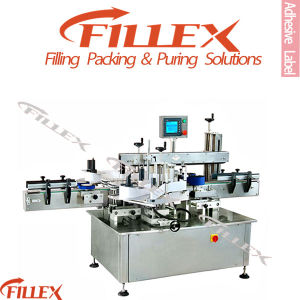 Automatic Three Label Labelling Machine pictures & photos