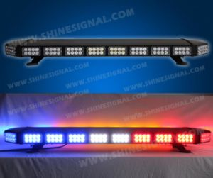 Dual Layer LED Emergency Lightbar (L2400 Used for fire vehicles) pictures & photos