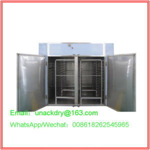 Batch Drying Tray Dryer for Food and Pharm pictures & photos