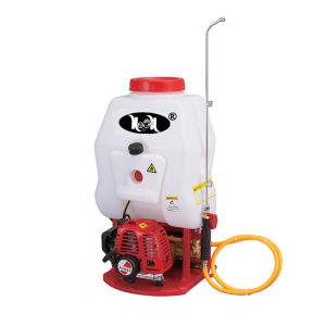 Hot-Sale Knapsack Gasoline Power Sprayer (TM-806) pictures & photos