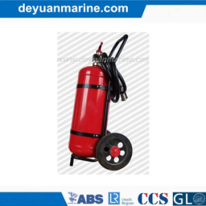Wheel Dry Powder Fire Extinguisher pictures & photos