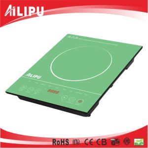 Home Appliance Hot Selling Induction Cooker with ETL Certification pictures & photos