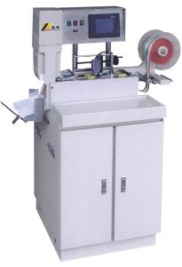 SGS-2080 Untrasonic label Cutting Machine pictures & photos