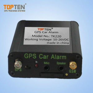 Two Way GPS Car Alarm with Engine Cutoff Central Locking System Tk220-Ez pictures & photos