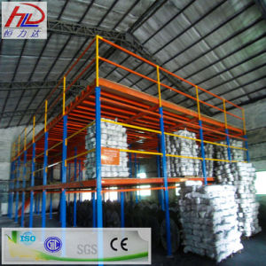 Ce Approved Heavy Duty Warehouse Steel Structure pictures & photos