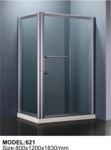 6mm/8mm Tempered Glass Ce Certificate Shower Room