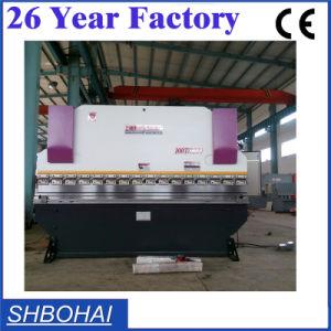 CNC Sheet Metal Bending Machine/Press Brake pictures & photos
