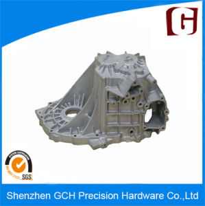 Aluminium Die Casting Washing Machine Base Part