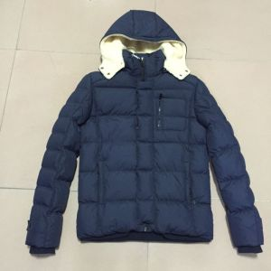 2016 Men Casual Fashion Cotton Winter Padding Jackets pictures & photos
