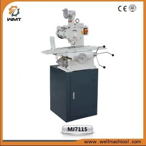 Mj7115 Manual Surface Grinding Machine for Metal Polishing with CE Standard pictures & photos