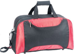 Popular Duffle Bag with Shoe Pocket pictures & photos